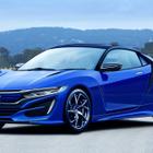 ホンダ新型スポーツ「S1000」、東京モーターショーでコンセプト公開か!? 画像