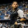 【メジャーリーグ】ヤンキースに新怪物!45試合で19本塁打の捕手って? 画像