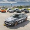 【写真集】BMW「M3」の系譜...全5世代へ、脈々と流れるMの血統 画像