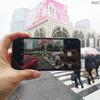 5.5インチスマホ対決!iPhone 7 PlusとXperia Z5 Premiumでカメラ性能を比べてみた 画像