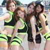 【レースクィーン】鈴鹿8耐『GLITTERS』 画像
