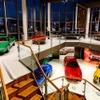 ランボルギーニ、イタリア本社ミュージアムをリニューアル!アクティビティの体験も 画像