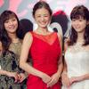 石川恋、片山萌美、馬場ふみか…週プレ50年の歴史『熱狂』発売で共演 画像