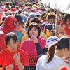 200種類以上のスイーツ食べ放題「全国スイーツマラソンin東京」1/29開催 画像