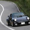 憧れの空冷 911ターボ で箱根を走れる!fun2driveがレンタル開始、1万4980円から 画像