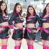 【レースクィーン】D1グランプリ編『EXEDY Racing Girls』 画像