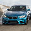 BMW M2クーペ、高次元ロードホールディング性能を実現する6速MT車を受注開始! 画像
