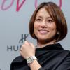 米倉涼子、高級腕時計ウブロが表彰「今、最も輝いている女性」 画像