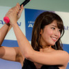 稲村亜美、野球を熱く語る…来年は甲子園で始球式「110キロ出したいですね」 画像