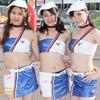 【レースクィーン】鈴鹿8耐『VITAL SPRIT SAKURA ADVANCE GALS』 画像