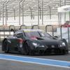 激突!レクサスLC500 vs 日産GT-R、新型GT500レーサーが富士に 画像