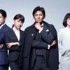 稲垣吾郎×織田裕二、約20年ぶりの対決!「IQ246」大きな分岐点に 画像