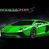 ランボルギーニ、730馬力の新型名称は「アヴェンタドール S」に確定か!? 画像