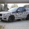 BMW X3 次期型、ロングボディやハイブリッドも投入へ! 画像