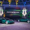 ポーランドから新スーパーカー「フサリアGT」誕生! 画像