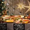 イケア、スウェーデン流のクリスマスディナービュッフェ「ユールボート」を提供中! 画像