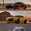 メルセデスAMG GT Rも登場!トランスフォーマー最新作、予告第一弾解禁!【動画】 画像