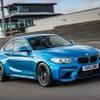 BMW M2、2016カーグラアワードで最高の栄誉を獲得! 画像