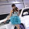 【オートショーを彩るコンパニオン】M'z SPEED 画像