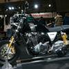 日本初公開!ホンダ CB1100新型「RS」登場 画像