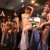 【オートショーを彩るコンパニオン】全部出します、AIWA PART3 画像