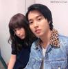 川口春奈と山崎賢人のツーショットに「本当のカップルみたい」とファン嫉妬 画像