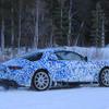復活のアルピーヌ、新型「A120」市販モデルをスカンジナビアでキャッチ! 画像