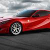 800馬力のフェラーリ史上最強モデルが来た!「812スーパーファースト」初公開! 画像