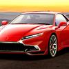 三菱「GTO」will be back ! 日産フェアレディZと兄弟車に!? 画像
