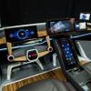 ボッシュ、車を超えた次世代コネクテッドカー「フォワード・ショーカー」を予告 画像