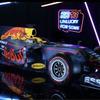 レッドブル革新的次世代F1マシン!「RB13」を初公開! 画像