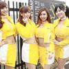 【レースクィーン】スーパー耐久シリーズ『ARN GIRLS』 画像