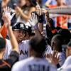 メジャーリーグで驚きの新記録!両軍8得点すべてがソロ本塁打 画像