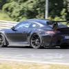 ポルシェ市販車史上、最強モンスター誕生か!『911 GT2 RS』がニュル降臨 画像