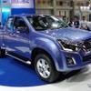 いすゞ、GMとの次世代ピックアップトラック共同開発を中止し単独開発へ 画像