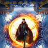 【新作予告編】マーベル最新作「ドクター・ストレンジ」最新海外ポスター&スチール! 画像