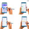 新型スマホ「Galaxy Note 7」は凄いぞ!防水・防塵・虹彩認証に対応したペン付属で発売 画像