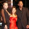ウィル・スミス、共演した日本人女優に心づかい 『スーサイド・スクワッド』JPプレミアに4000人熱狂 画像