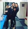 荒川静香、高橋大輔、安藤美姫、豪華ショットにファン「めっちゃかっこいぃ!」 画像