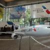 アメリカンと名乗るからには…AALビジネスクラス新シートを東京・横浜で体感 画像