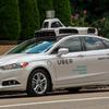 タクシーの未来をUberが変える...自動運転の路上試験走行を米で開始! 画像