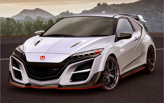 ホンダCR-Z次期型、復活で320馬力のスーパーハッチ「タイプR」登場!? 画像