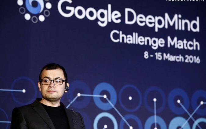 突如出現した謎の囲碁棋士「Master」の正体、AI棋士「AlphaGo」と判明 画像