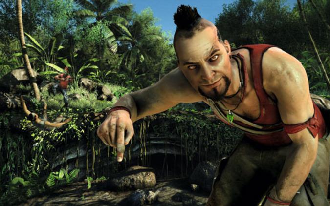 2017年公開、「スパイダーマン ホームカミング」(原題)に「Far Cry3」悪役が出演 画像