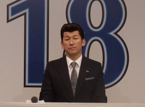 ハマの番長・三浦大輔、24年間の現役生活に幕...「勝てなくなった」 画像