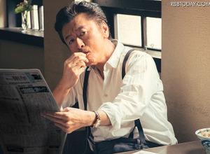 桑田佳祐、新シングル「君への手紙」を発表!ソロ4年ぶり年越しライブ開催も決定! 画像