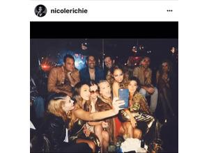 豪華過ぎ...ニコール・リッチー、超セレブ集結のバースデーパーティー 画像
