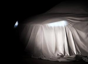 BMW新型SUV「X2」を初公開か!? 画像