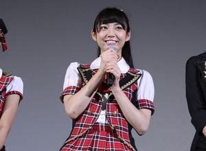 山谷花純「真ん中に立つのは今回初めて」…映画『シンデレラゲーム』舞台挨拶 画像