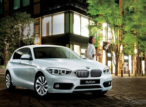 BMW創立100周年記念モデル、第10弾に充実装備の限定モデルが登場! 画像